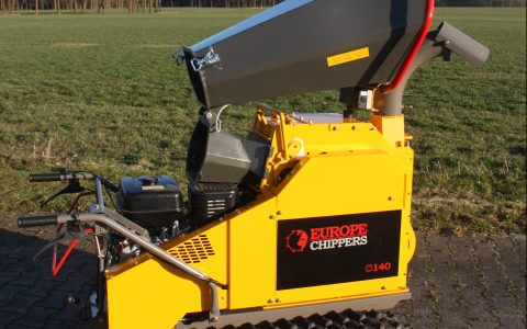 Europe Chippers CC 140 (2)