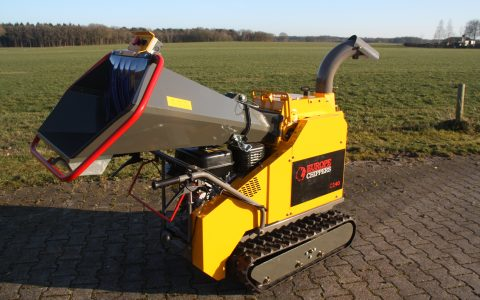 Europe Chippers CC 140.1