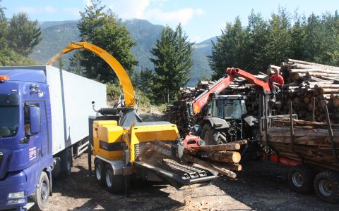 Europe Chippers EC 1060 Tandem 275 HP.7