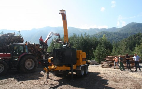 Europe Chippers EC 1060 Tandem 275 HP.8