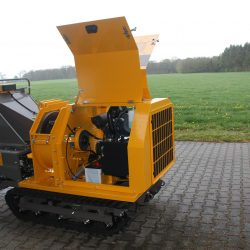 Europe Chippers CC 180 4